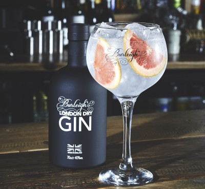 Burleigh London Gin5219