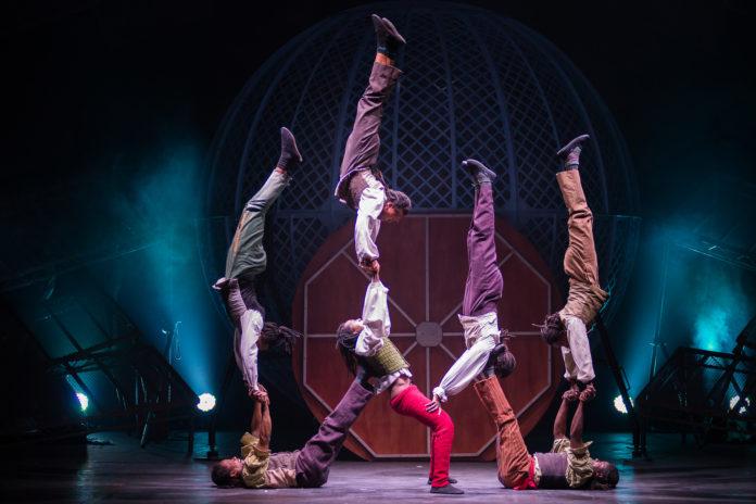 cirque-berserk