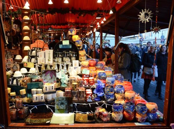 Frankfurt Christmas Market and Craft Market