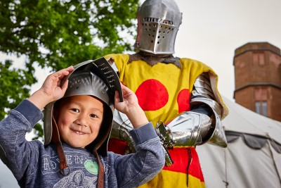 Knights Tournamnet _ RobertSmith