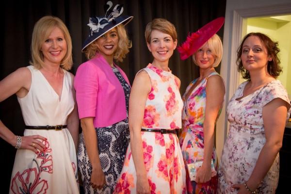 Ladies Seasonal Style Event