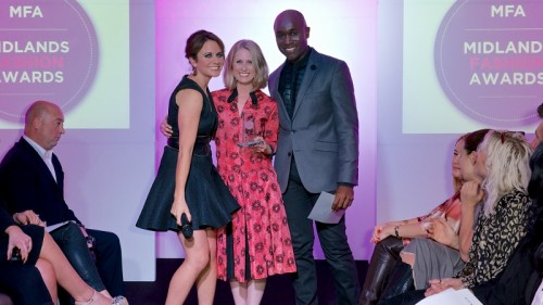 Midlands Fashion Awards