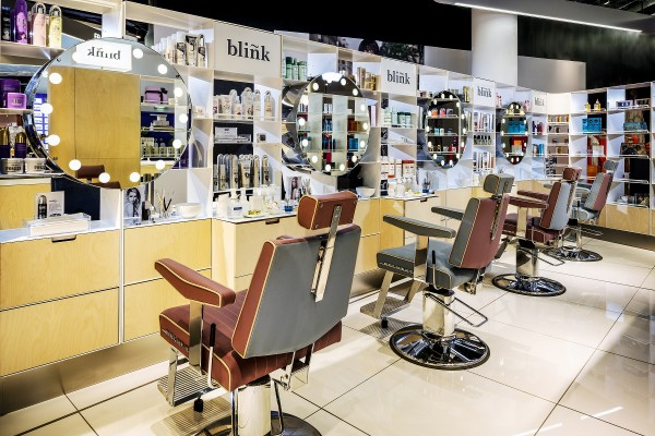Selfridges Beauty Workshop pic 22