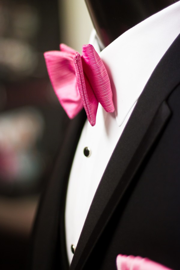 The Spring Pink Ball for Breast Cancer
