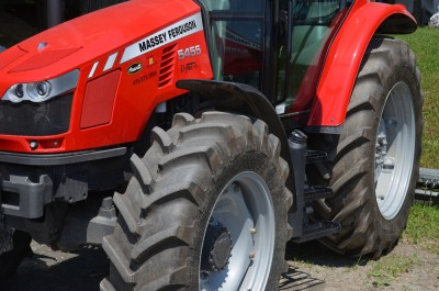 Tractors From Factory to Field