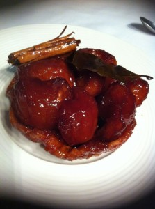 Turners Tart tatin