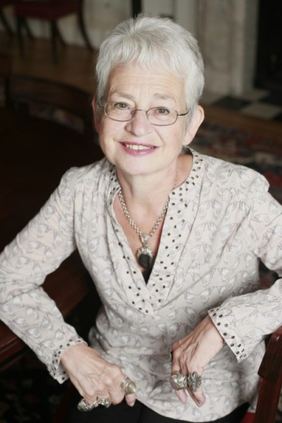 an evening with jacqueline wilson
