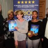 Stars shine at Hippodrome party