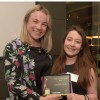 Charlotte powers to top temp prize