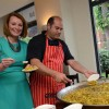 Taste of Spain arrives in Edgbaston