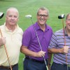 Lodders charity golf day