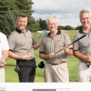 Golf day boosts local causes