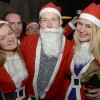 Santa Cause for RSVP
