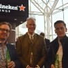 THSH launched Heineken Bar