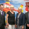 Midlands Air Ambulance event at Edgbaston
