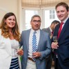 RLK host summer party