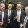 Mazars annual drinks