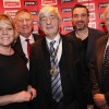 Lifetime accoldae for Mr Radio