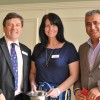 Botanical Gardens welcomes Calthorpe Business Alliance