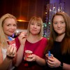 Leading Ladies celebrate with Take That
