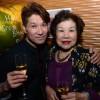 Ricky Wu hits 60