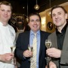 Michelin star chef makes city home