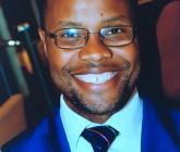 Pastor Andrew Kisumba