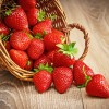 Strawberry sensation