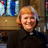 The Very Reverend Catherine Ogle, Dean of Birmingham