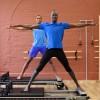 Pilates master-class