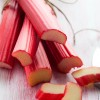 Season's eatings: rhubarb