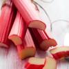 Season's eatings: rhubarb