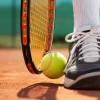 Have a shot at tennis