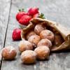 Delicious dougnuts