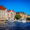 Stunning Stockholm