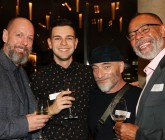 Record breaking networking event