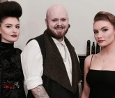 Glamorous launch for new salon