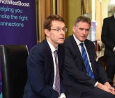 Diversity in focus at business event