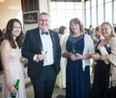 Awards recognise Air Charity heroes
