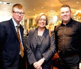 Sydney Mitchell Movers & shakers event