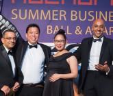 Awards celebrate best in business