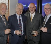 Club lunch boosts journalist charity