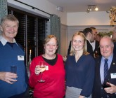 Law firm marks success