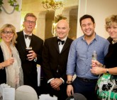 Botanical Garden Annual Ball boosts appeal