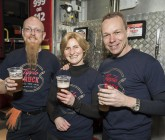Tipple Truck toast of the town