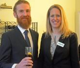 Property experts meet at St Pauls