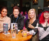 Tipples & tricks as guests get creative