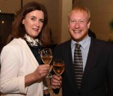 Wine diners enjoy taste of Provence