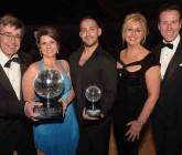 Strictly success for No5 Chambers