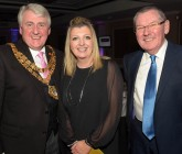 Excellence honoured at business awards